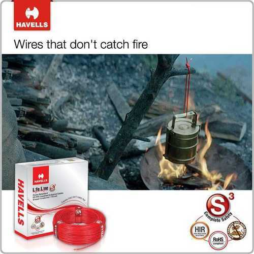 Havells Electric Cables & Wires