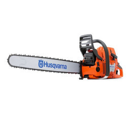 Husqvarna 390 Chain Saw