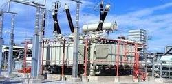 Offline Substation Electrical Contractor