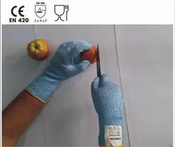 Master Food Seamless Knitted Gloves