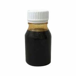 Sludgy Oils