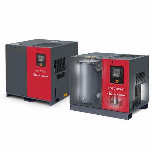 15 kW EOS 900i Rotary Screw Vacuum Pumps