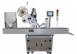 Label Inserting Machine