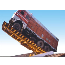 Truck Unloaders