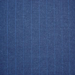 Blue Suiting Fabric