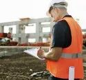 Safety Audit Of Construction Buildings