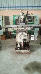 Milling Machine Novar