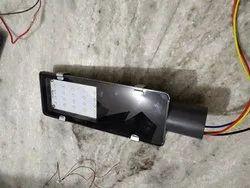 18W LED Solar Light, 500g, 1amp