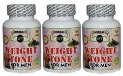 Weight Tone For Men Complete Course (3months)