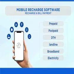 Multi Mobile Recharge Services Provider