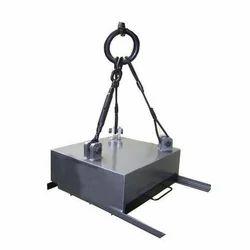 Magnetic Suspension Separator