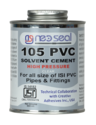 PVC Solvent Cement For Drip Irrigation