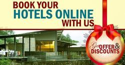 Hotel Online Booking service