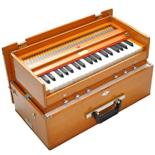 Musical Harmonium - Coupler Musical Harmonium Wholesale