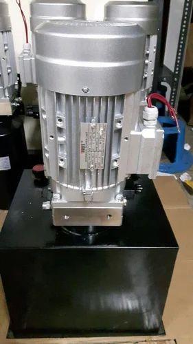 Torque Steel Hydraulic AC Power Pack, THPL 41