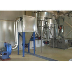 Coxial TSD Resin Plant