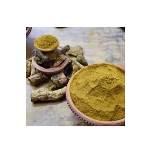 Ayurvedic Powder - Rose Petal Powder Manufacturer from Ahmedabad