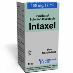 Intaxel Injection