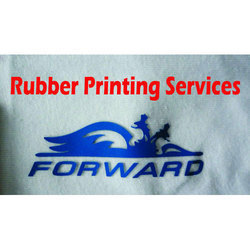 Rubber Printing Service