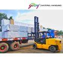 Godrej 5 to 10 Ton Diesel Forklift
