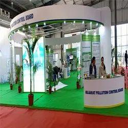 Exhibition Stall Design Service