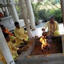 Vedic Yagya