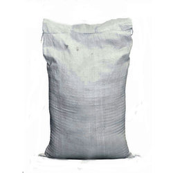 Polypropylene White Woven Sacks