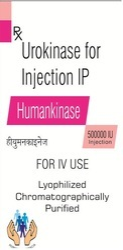 Urokinase Injection