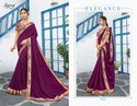 Fancy Ethnic Party Wear Sarees