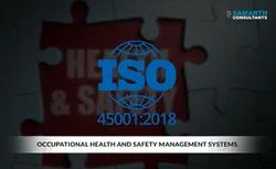 ISO 45001 Implementation Consultancy