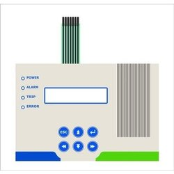 Good Quality Flexible Membrane Keypad for Electronic Home Appliances