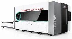 Automatic Fiber Laser Cutting Machine