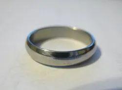 Round MS Ring