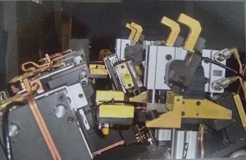 Mylar for Welding Fixtures, Welding Equipments & Machinery