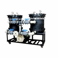 300 GF Cartridge Filtration System