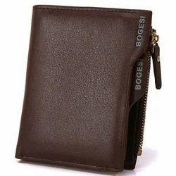 Bogesi Brown Wallet