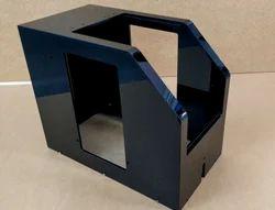 Acrylic Machine Canopy