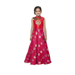 dfe139acf72d Ahhaaaa s Baby Girls Angel Dress Christmas Gown at Rs 403  piece ...