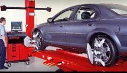 Toyota Car Repairing Services