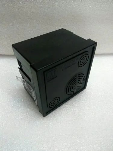 Polycarbonate JVS Relay - Hooter, JAV 031-2 for Industrial Plant