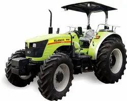 Kuber Tractor 90 HP 4 X 4, KUBER 990