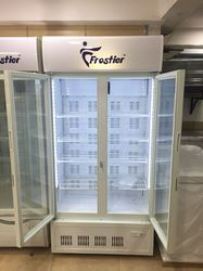 Frostier White Visi Cooler, Model Name/Number: FSC-700, Storage Capacity: 680 L