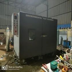 Automatic Environmental Test Chamber
