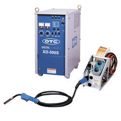 XD-500S Welding Machine