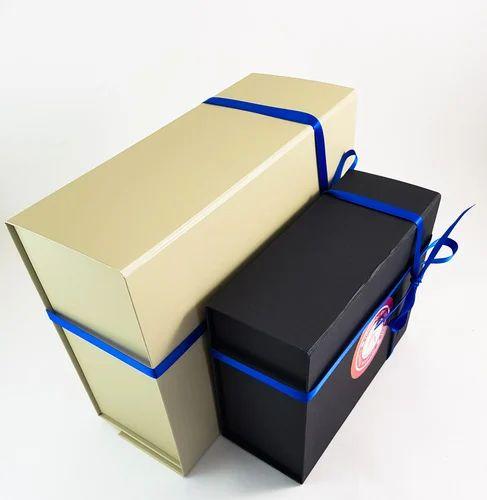 Creative Packaging Box