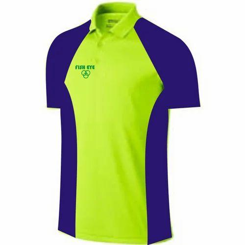 a7a0c3e58 Cricket T Shirt - Cricket Tournament Jersey Manufacturer from Delhi