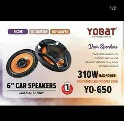 Car Speakers 6