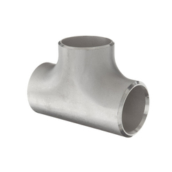 Stainless Steel 304L Pipe Fitting