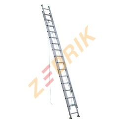 Aluminum Wall Supporting Extension Ladders