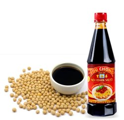 200 gm Dark Soya Sauce